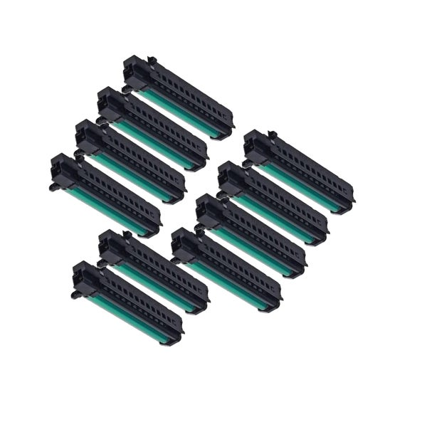10-pack Compatible 113R671 Drum Cartridges for Xerox C20 M20 M20i (Pack of 10)