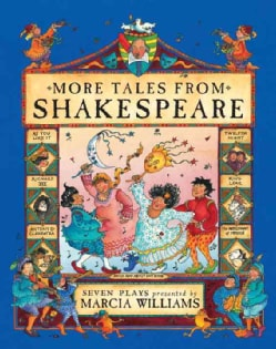 More Tales From Shakespeare (Paperback)