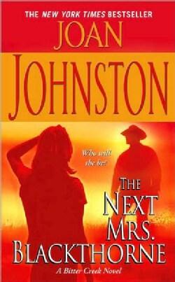 The Next Mrs. Blackthorne (Paperback)