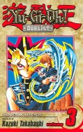 Yu-gi-oh! Duelist 3: The Player Killer of Darkness (Paperback)