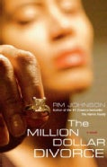 The Million Dollar Divorce (Paperback)