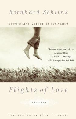 Flights of Love: Stories (Paperback)