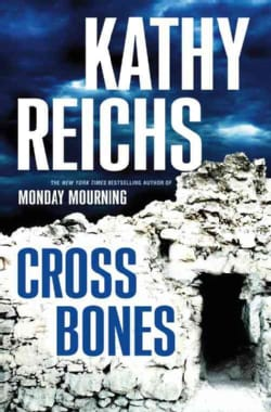 Cross Bones (Hardcover)