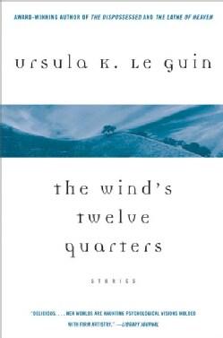 The Wind's Twelve Quarters (Paperback)