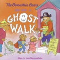 The Berenstain Bears Go on a Ghost Walk (Hardcover)