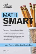 Math Smart: Getting a Grip on Basic Math (Paperback)