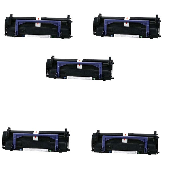 5-pack Compatible 106R402 Toner Cartridges for Xerox WorkCentre Pro 555 575 (Pack of 5)