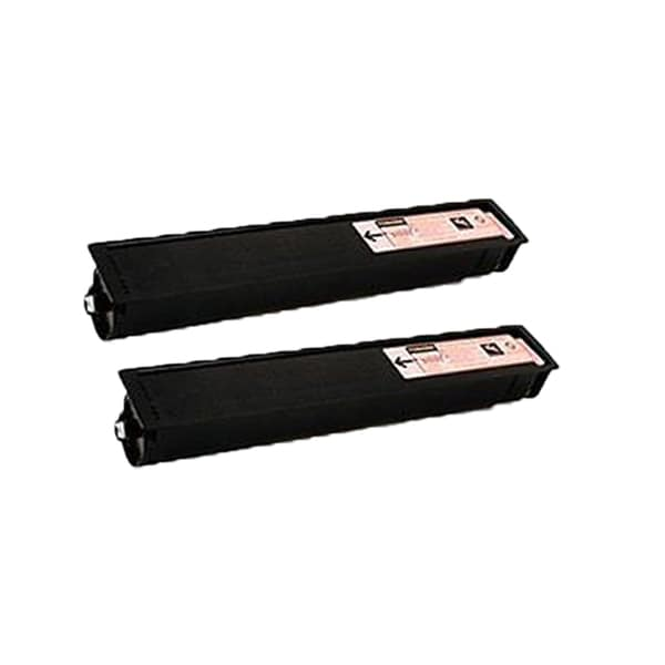 2-pack CompatibleA TFC-25M Toner Cartridges for Toshiba E-Studio 2040C, 2540C, 3040C, 3540C, 4540C (Pack of 2)