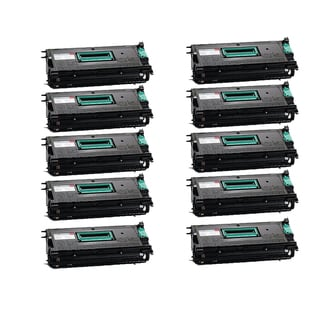 10-pack Compatible 12B0090 Toner Cartridge for Lexmark W820 W820N W820DN X820E (Pack of 10)