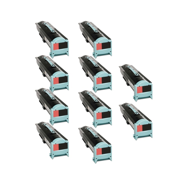 10-pack Compatible W84020H Toner Cartridge for Lexmark W840 W840N W840DN (Pack of 10)