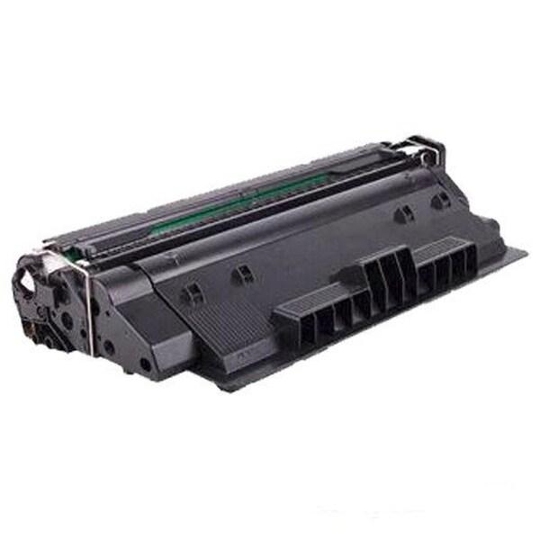 1-pack Compatible CF214A 14A Toner Cartridges for HP LaserJet Enterprise 700 M725DN MFP M725X MFP M712N (Pack of 1)