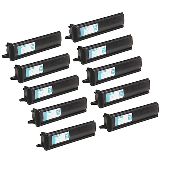 10-pack Compatible T4590 Toner Cartridges for Toshiba E-Studio 206L, 256, 306, 356, 456, 506 (Pack of 10)