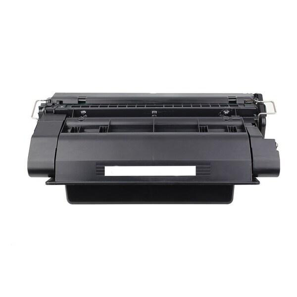 1-pack Compatible CE390A Toner Cartridges for HP LaserJet Enterprise 600 M601DN M602DN M603N M603XH (Pack of 1)