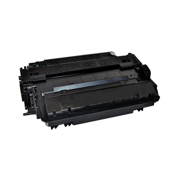 1-pack Compatible CE255X Toner Cartridges for HP P3011 P3015D P3015X LaserJet Enterprise 500 MFP M525 (Pack of 1)