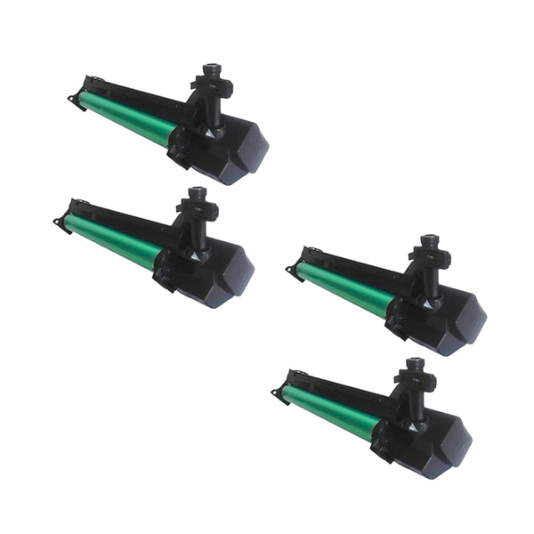 4-pack Compatible AL100DR Drum Unit for Sharp AL1000 AL1010 AL1020 AL1041 AL1200 (Pack of 4)
