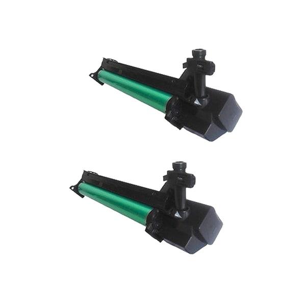2-pack Compatible AL100DR Drum Unit for Sharp AL1000 AL1010 AL1020 AL1041 AL1200 (Pack of 2)