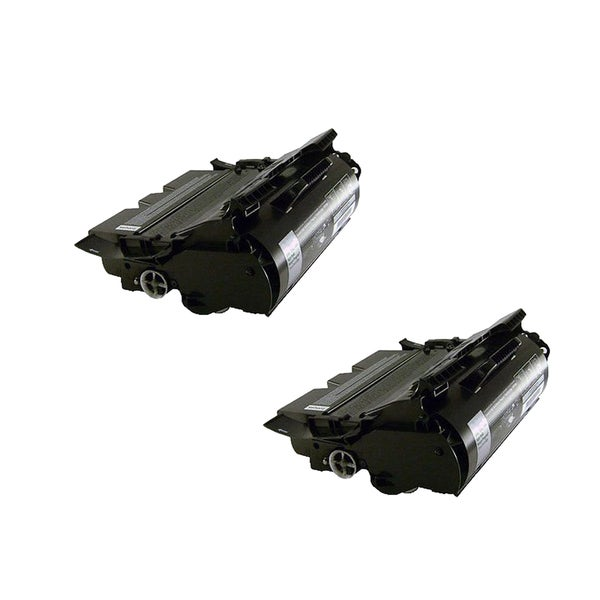 2-pack Compatible 341-2916 Toner Cartridge for Dell 5210 5210N 5310 5310N (Pack of 2)