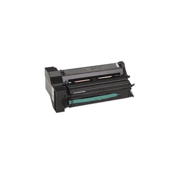1-pack Compatible 39V0923 ( 39V0931 39V0935) Toner Cartridge for IBM InfoPrint Color 1654 1664 (Pack of 1)