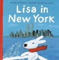 Lisa in New York (Hardcover)