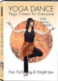 Yoga Dance: Fire (DVD)