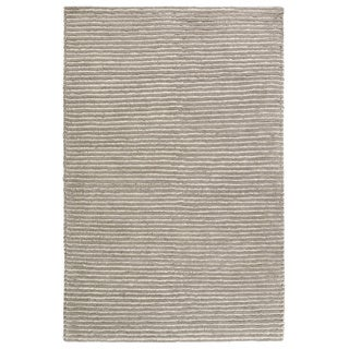 Hand Woven Redditch Wool Rug (9' x 13')