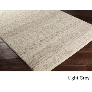 Meticulously Woven Schroeder Rug (4' x 6')