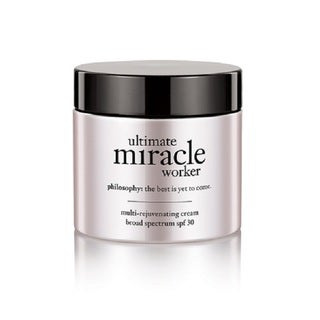 Philosophy Ultimate Miracle Worker Multi-Rejuvenating SPF30 0.5-ounce Cream