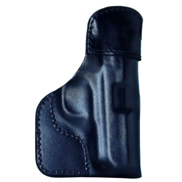 Left-handed Longhorn Gun Leather- Best Fitted IWB Holster for Sig Sauer 938