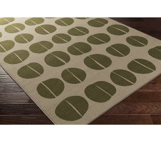 Mossy Oak : Machine Made Tickhill Nylon Rug (8' x 10')