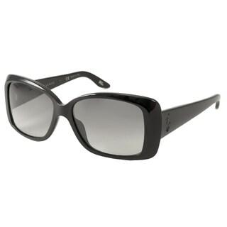 Ralph Lauren RL8073 Women's Rectangular Sunglasses