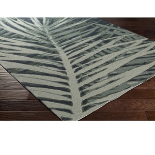 William Mangum : Meticulously Woven Peter Rug (4' x 6')