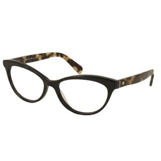 Kate Spade Womens Steffi Cat-Eye Reading Glasses