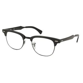 Ray-Ban Mens/ Unisex RX6295 Rectangular Reading Glasses