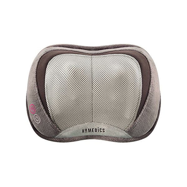HoMedics3D Shiatsu Vibration Massage Pillow with Heat 17080890