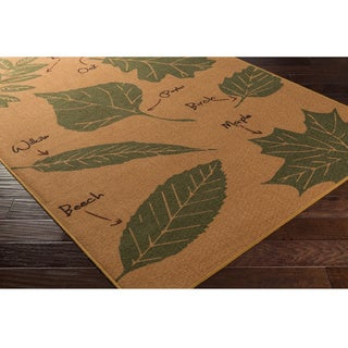 Mossy Oak : Machine Made Tidworth Nylon Rug (5' x 8')