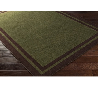 Mossy Oak : Machine Made Tavua Nylon Rug (5' x 8')