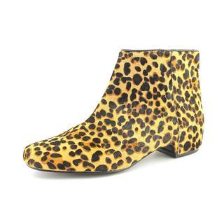 Nine West Women's 'Huggins' Hair Calf Boots