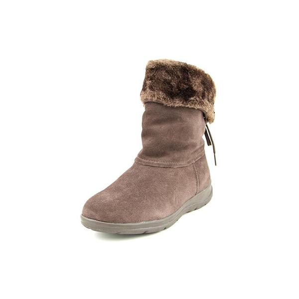 White Mountain Women's 'Thumper' Regular Suede Boots