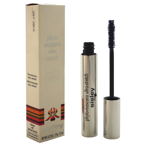 Sisley Phyto Ultra Stretch # 3 Deep Blue Mascara