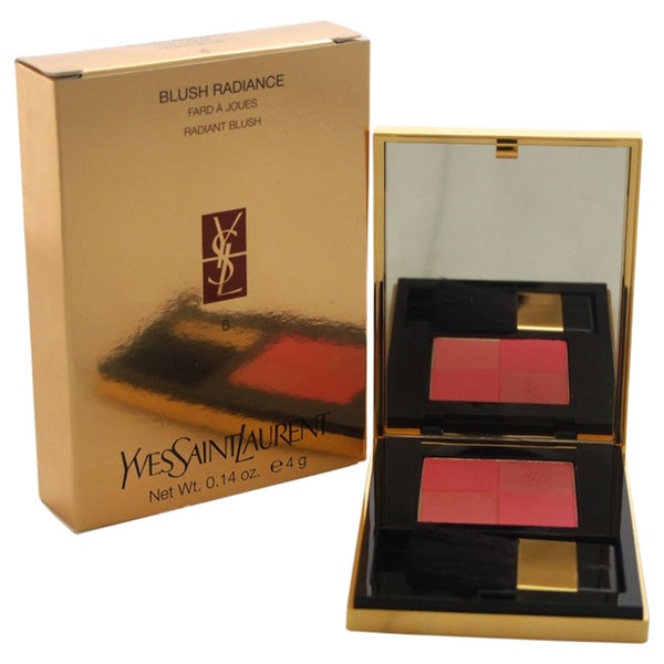 Yves Saint Laurent Blush Radiance #06