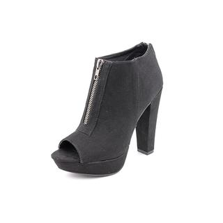 Material Girl Women's 'Mover' Faux Suede Boots