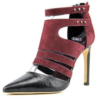 BCBGeneration Women's 'Canon' Kid Suede Dress Shoes