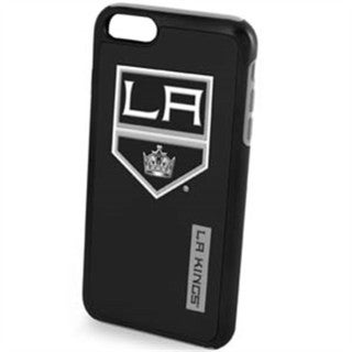 Forever Collectibles Los Angeles Kings Cell Phone Case for Apple iPhone 6 /6s