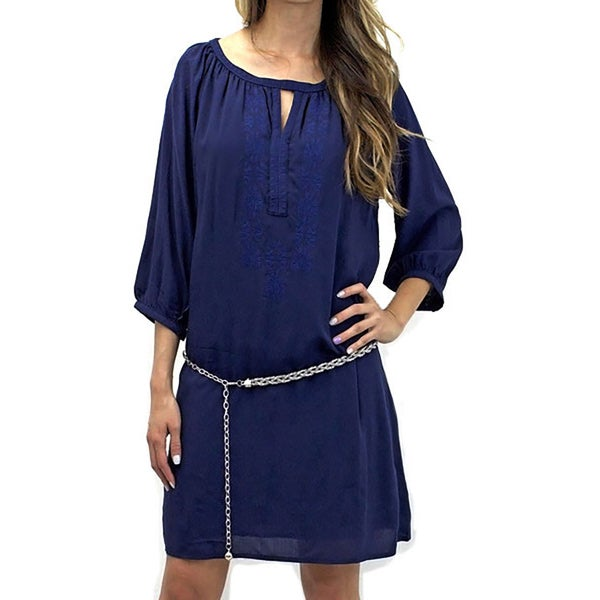 Relished Women's Atlantic Shift Dress
