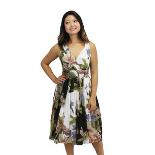 Relished Women's Magnolia Marvel Dress