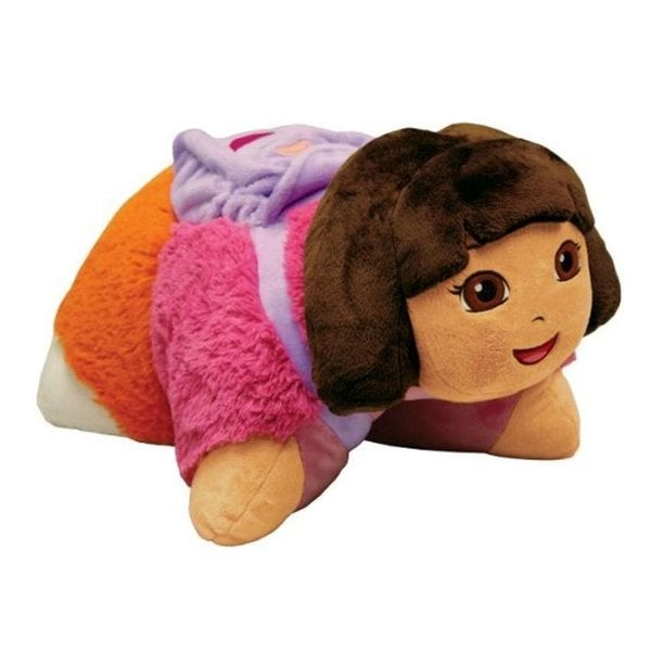 My Pillow Pets Dora The Explorer (18 Inches)