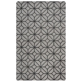 Rizzy Home Lunicca Collection LI9486 Area Rug (9' x 12')