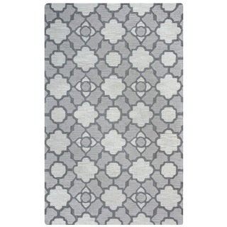 Rizzy Home Maggie Belle Collection MB9481 Area Rug (9' x 12')