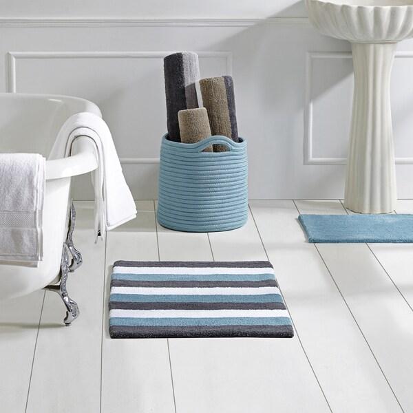 Bath in a Basket Set of 5 Bath Essentials