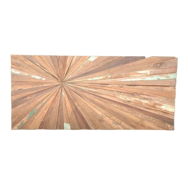 Redfield Rectangle Wall Decor